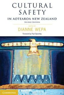Cultural Safety in Aotearoa New Zealand (2nd Edition)