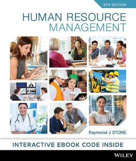 Human Resource Management (9th Edition)