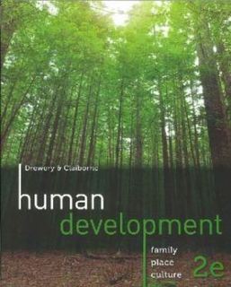 Human Development (2nd Edition)