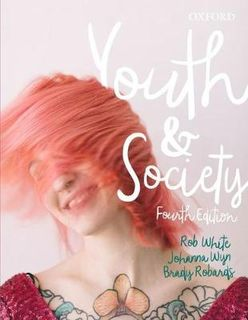 Youth and Society (4th Edition)