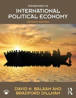 Introduction to International Political Economy (7th Edition)