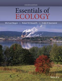 Essentials of Ecology (4th Edition)