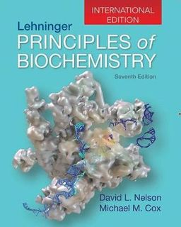 Lehninger Principles of Biochemistry: International Edition (7th Edition)