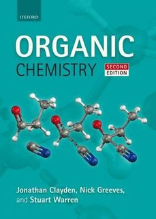 Organic Chemistry (2nd Edition)