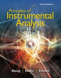 Principles of Instrumental Analysis (7th Edition)
