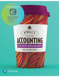 Accounting for Non-Specialists (7th Edition)