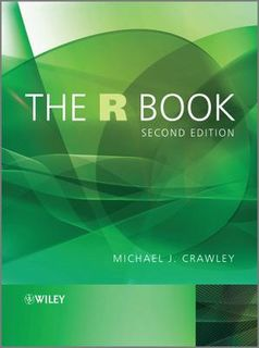 The R Book (2nd Edition)