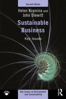 Sustainable Business: Key Issues (2nd Edition)
