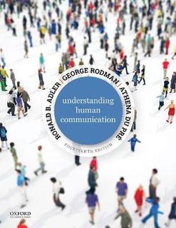 Understanding Human Communication (14th Edition)