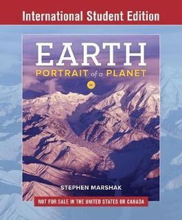 Earth: Portrait of a Planet (6th Edition)