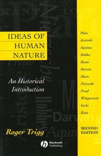 Ideas of Human Nature: An Historical Introduction (2nd Edition)