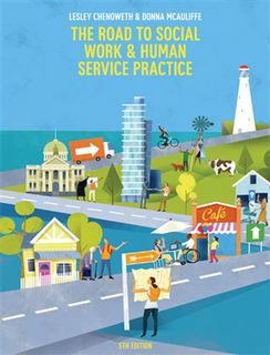 Road to Social Work and Human Service Practice (5th Edition)