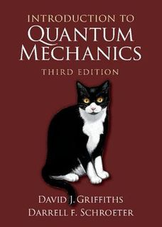 Introduction to Quantum Mechanics (3rd Edition)