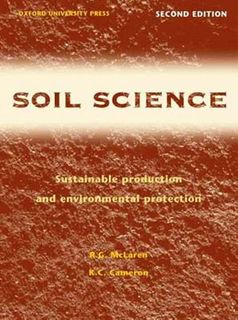 Soil Science: Sustainable Production and Environmental Protection (2nd Edition)