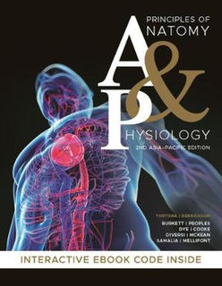 Principles of Anatomy and Physiology (2nd Edition)