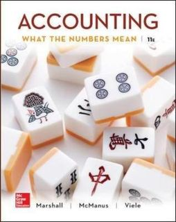 Accounting: What the Numbers Mean (11th Edition)