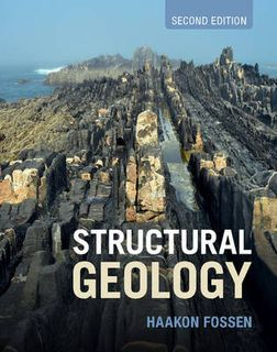 Structural Geology (2nd Edition)