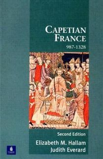Capetian France 987-1328 (2nd Edition)
