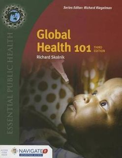 Global Health 101 (3rd Edition)