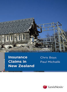 Insurance Claims in New Zealand