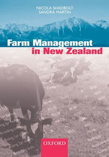 Farm Management in New Zealand
