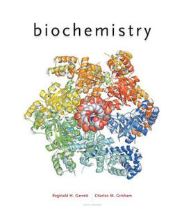 Biochemistry (6th Edition)