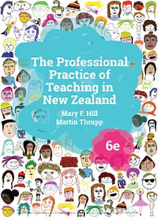 Professional Practice of Teaching in New Zealand, The (6th Edition)
