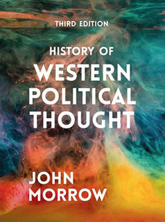 History of Western Political Thought: A Thematic Introduction (3rd Edition)