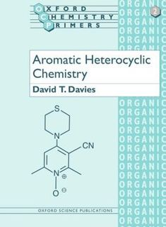 Aromatic Heterocyclic Chemistry