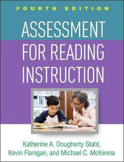 Assessment for Reading Instruction (4th Edition)