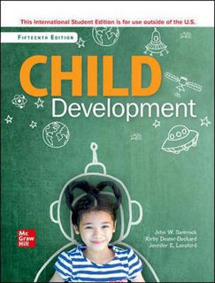 Child Development, International Edition (15th Edition)
