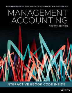 Management Accounting (4th Edition)