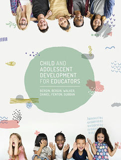 Child and Adolescent Development for Educators - includes Online Study Tools 12 months (1st Edition)