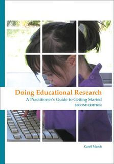 Doing Educational Research: A Practitioner's Guide to Getting Started (2nd Edition)