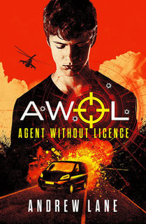 AWOL #01: Agent Without Licence