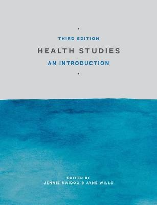 Health Studies: An Introduction (3rd Edtion)