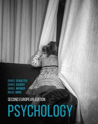 Psychology: Second European Edition (2nd Edition)