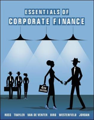 Essentials of Corporate Finance (4th Edition)