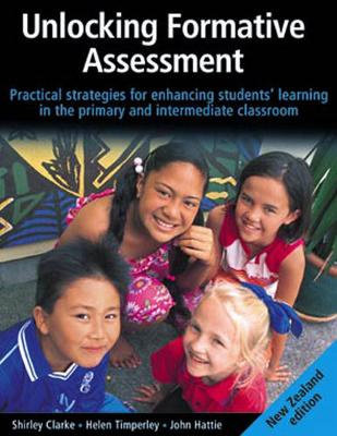 Unlocking Formative Assessment (New Zealand Edition)