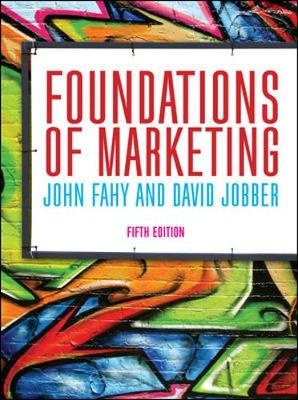 Foundations of Marketing (5th Edition)