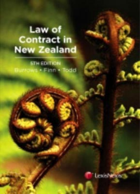 Law of Contract in New Zealand (5th Edition)