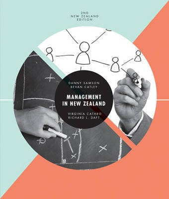 Management in New Zealand with Student Resource Access 12 Months (2nd Edition)