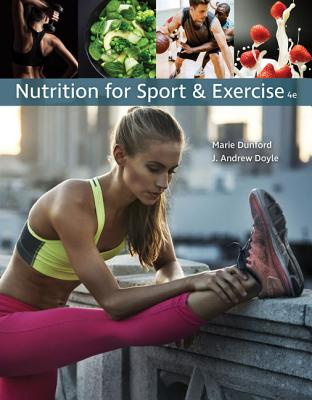 Nutrition for Sport and Exercise (4th Edition)