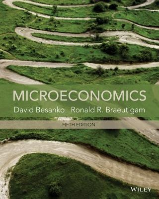 Microeconomics (5th Edition)