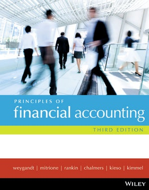 Principles of Financial Accounting (3rd Edition)