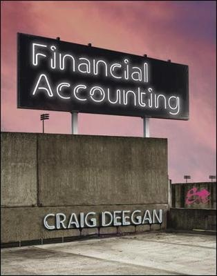 Financial Accounting: Includes Connect, LearnSmart (8th Edition)