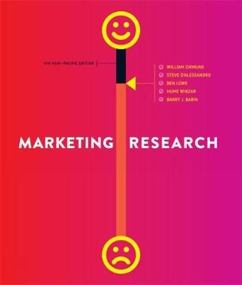 Marketing Research: Asia-Pacific Edition (4th Edition)