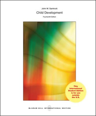 Child Development, International Edition (14th Edition)