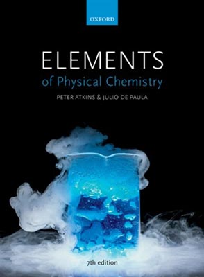 Elements of Physical Chemistry (7th Edition)