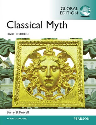 Classical Myth, Global Edition (8th Edition)